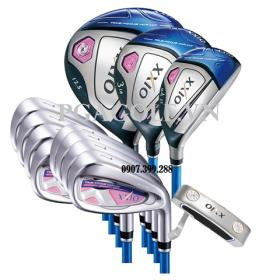 Bộ gậy golf XXIO MP1000 Ladies New model